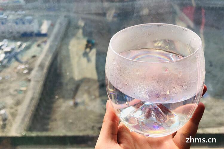 开水加冰可以喝吗,你了解吗