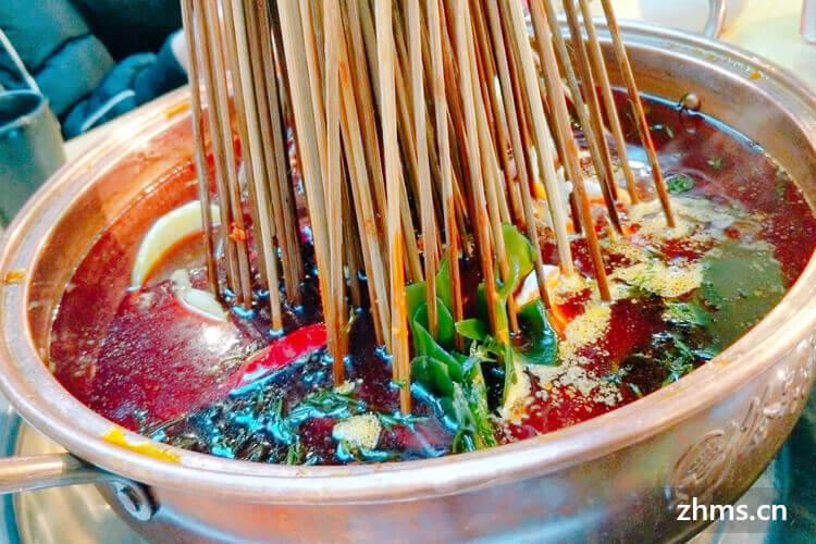 老城区小郡肝串串香火锅相似图片2