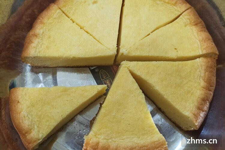 小麦粉可以做蛋糕吗