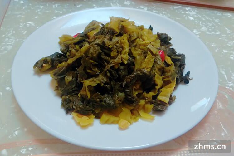 酸菜炒什么好吃 酸菜跟什么蔬菜搭配合适