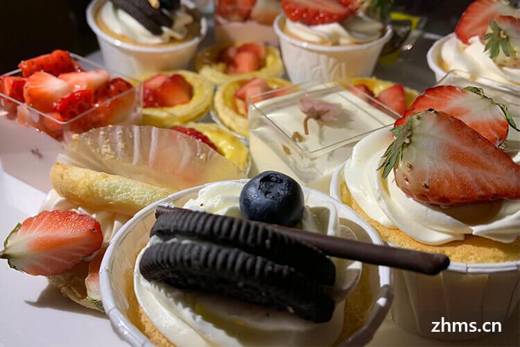 百福甜品相似图片2