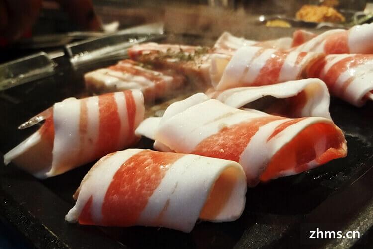 鹤桥烤肉相似图片3