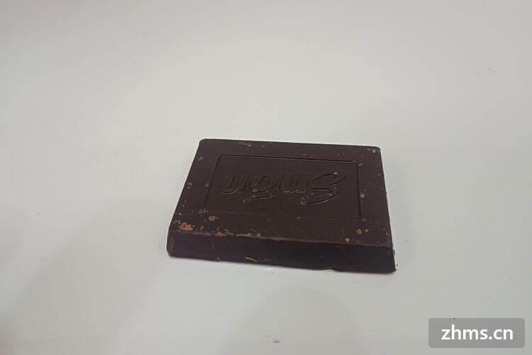 巧克力怎么吃