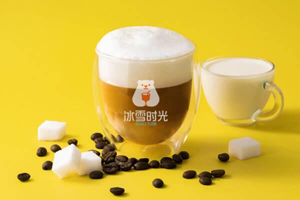 冰雪时光详解,奶茶店产品制作必不可少的工具