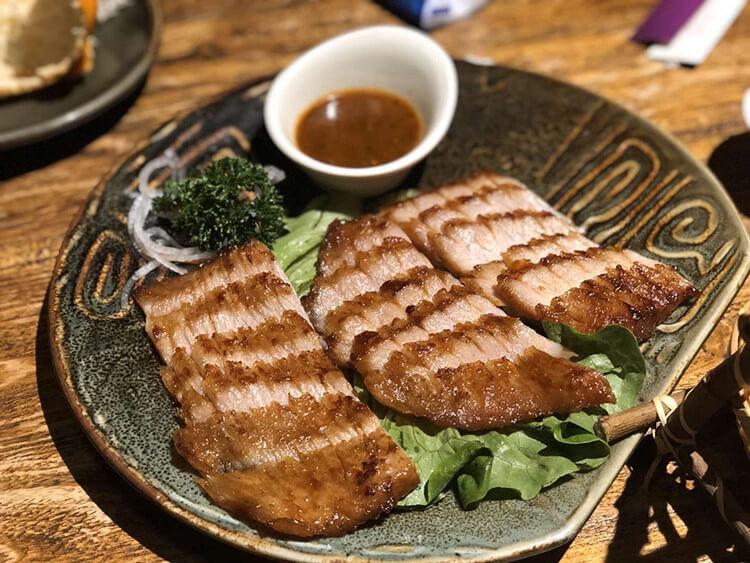 风情和风味并存,台山的泰餐店就属这家最靓!