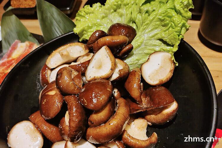 烹饪香菇过水吗?