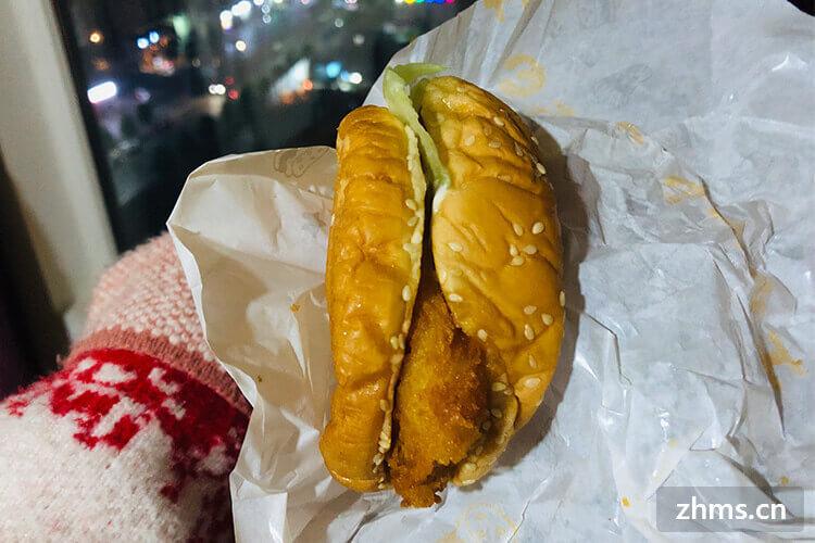 比洋汉堡相似图1