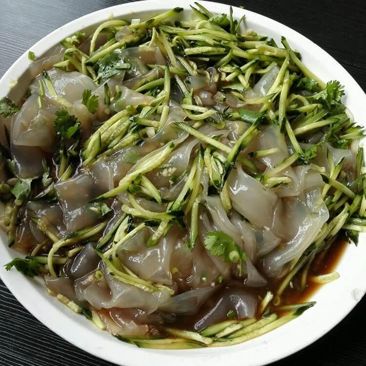 北方人的最爱――饺子和酱骨头,这里都有,不仅有还便宜又好吃!