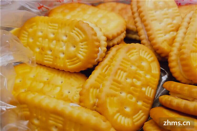 饼干英文怎么读?常见的饼干种类有哪些呢?