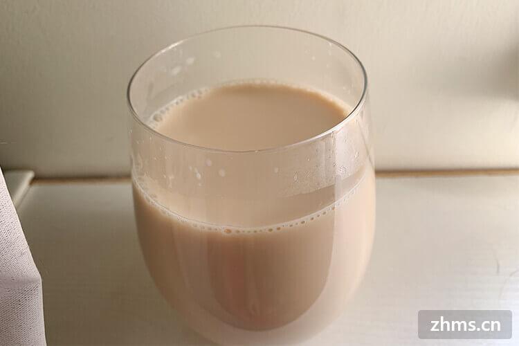 丸摩堂奶茶加盟费多少?