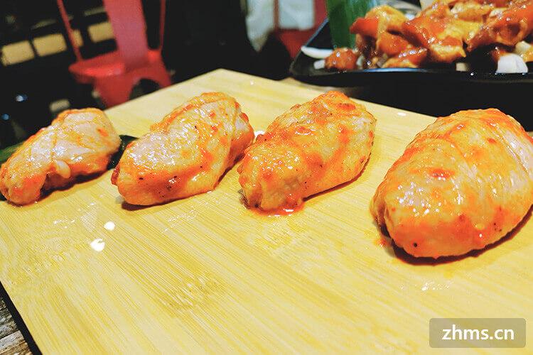 中央红烤肉涮肉自助相似图片1