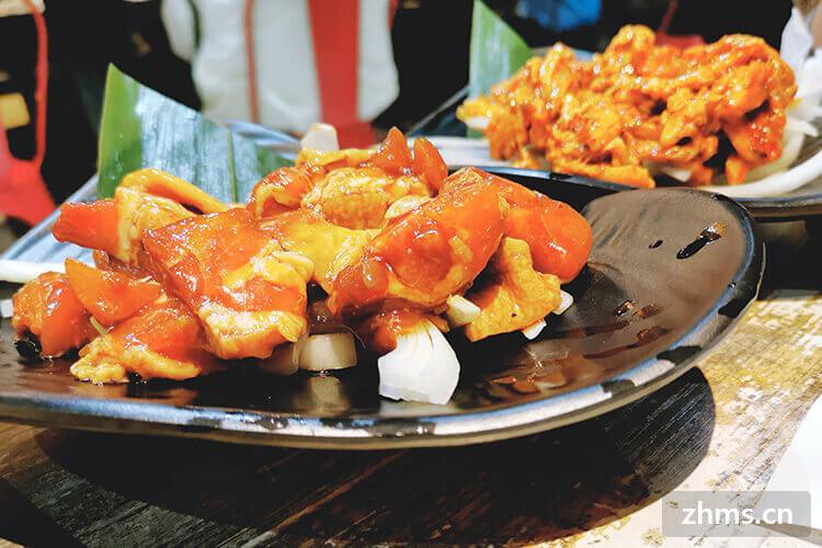 碳在烧韩式烤肉加盟利润怎么样