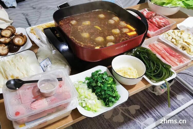叁哩囤霸王牛肉火锅加盟费多少钱?