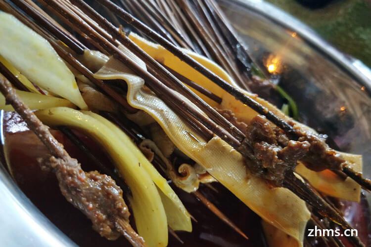 唐记煌砂锅串串香相似图