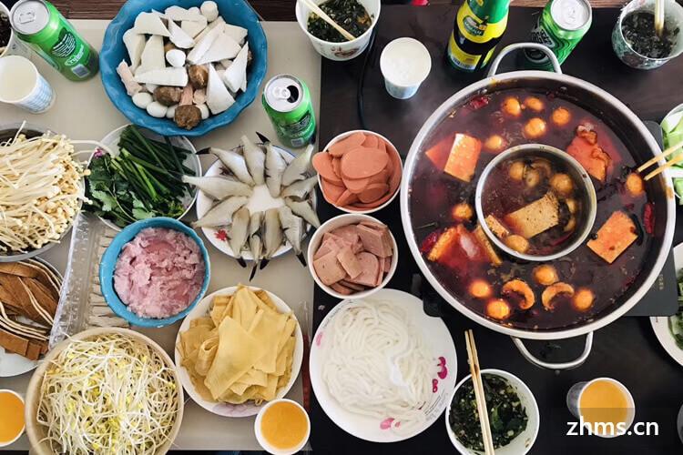 加盟捞王火锅的优势有哪些?