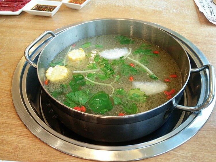 5个人才花了200多的潮汕牛肉火锅,没道理不去打卡!