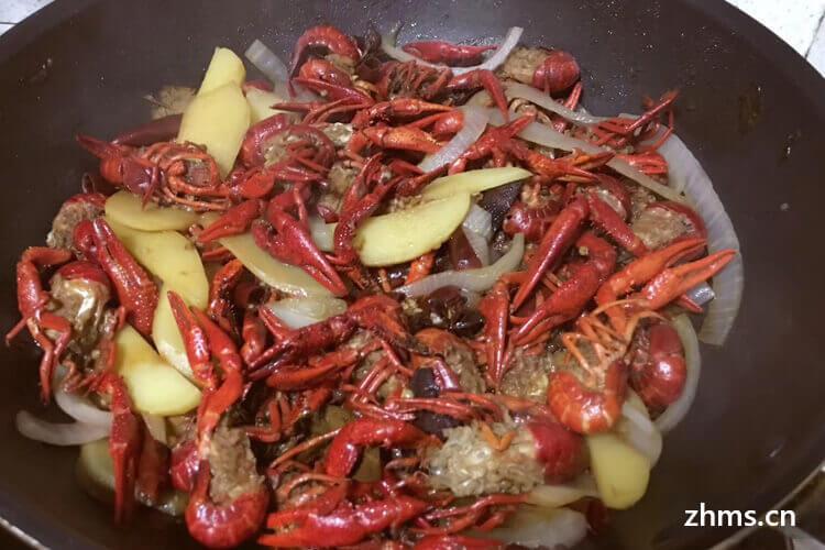 从遵义小龙虾批发市场购买了小龙虾,小龙虾要怎么煮?