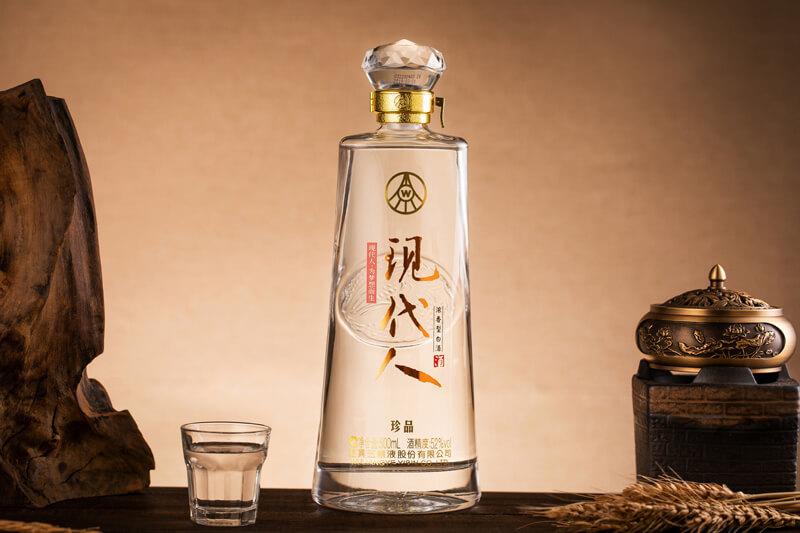 五粮液现代人白酒图5