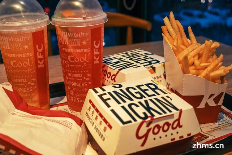 品牌炸鸡汉堡加盟连锁店有哪些品牌?