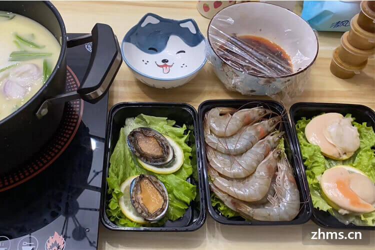 煮虾怎么吃好吃