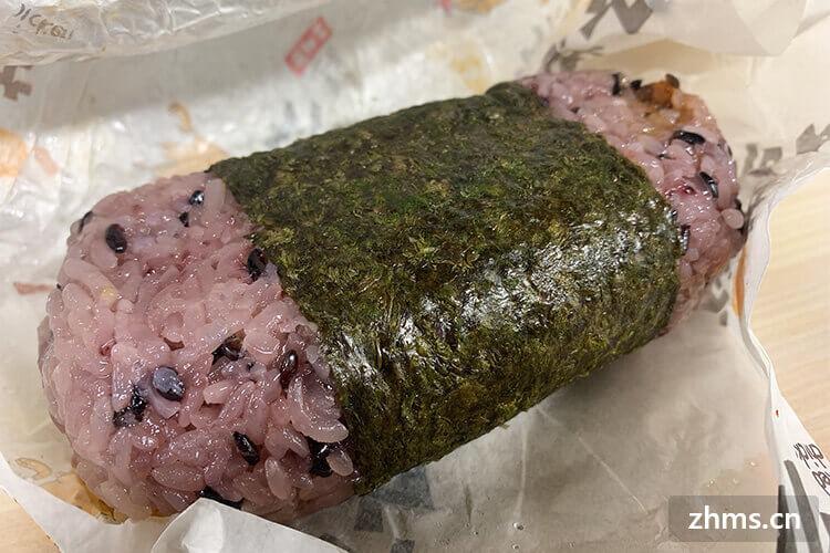 稚米手作饭团相似图片1