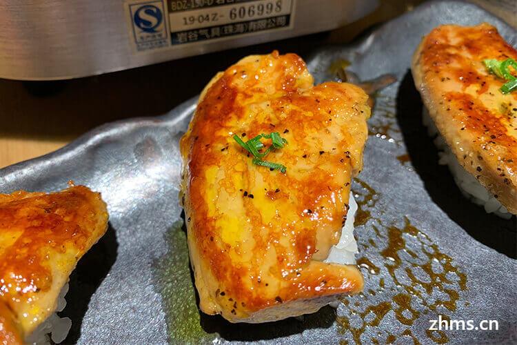 粟西寿司相似图片1