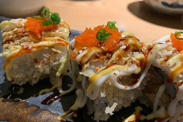想自己在家里做正宗的日本寿司,日本寿司用的是什么米饭呢?
