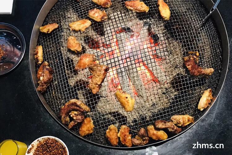 韩风炭火烤肉相似图片1