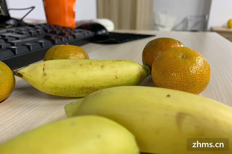 香蕉有点青可以吃吗?香蕉应该怎样挑选?