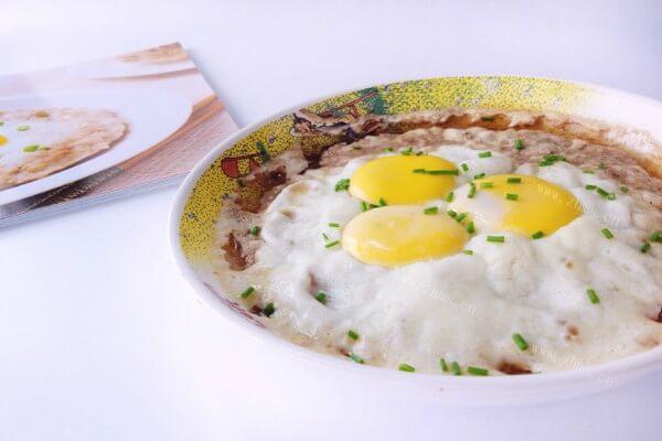 吃腻了大鱼大肉,也试试肉饼蒸蛋吧,简简单单更显美味