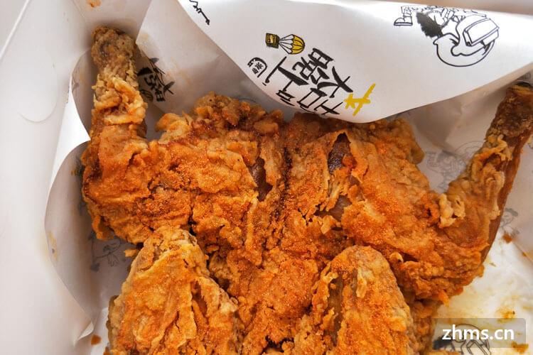 三个先森的韩国炸鸡加盟多少钱?
