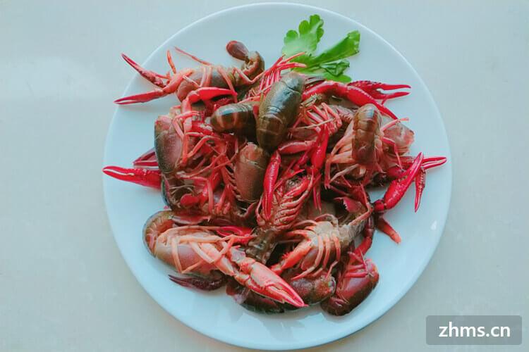 加盟店烤鱼小龙虾多少钱