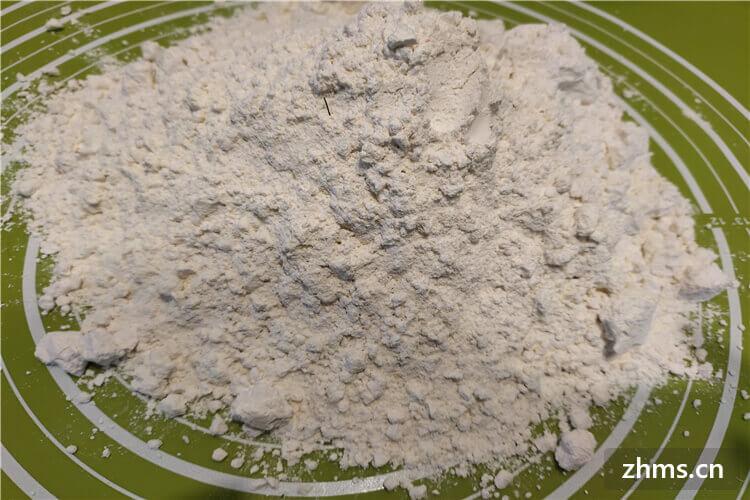 面粉是小麦粉吗