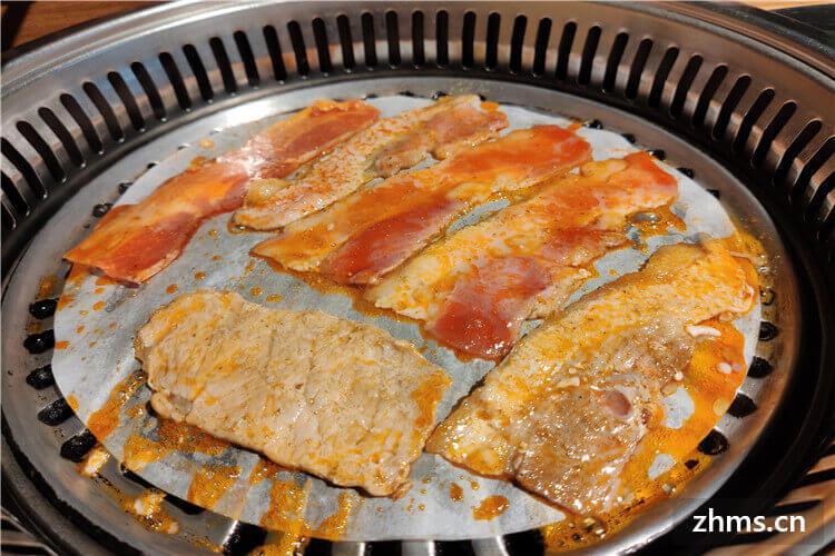 鹤一烤肉相似图