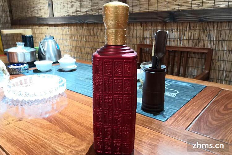 有没有朋友特别爱喝原浆红瓶白酒?有什么区别呢?