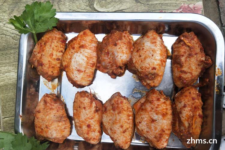烧烤的鸡翅用提前腌制吗