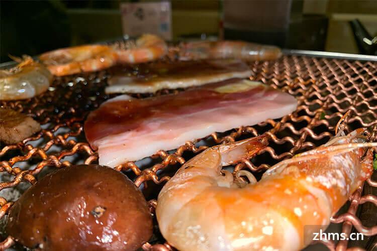 鹤一烤肉相似图片2