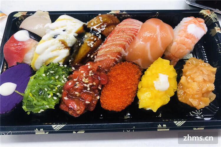 寿司的做法和材料是什么