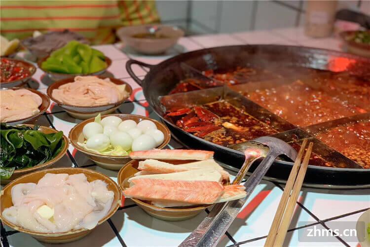 半城山色涮烤一体火锅在县城可以加盟吗