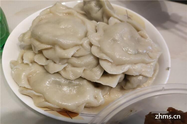 哈尔滨饺子加盟多少钱