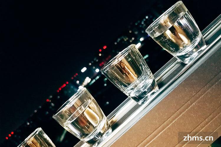 晋泉白酒加盟需要多少钱