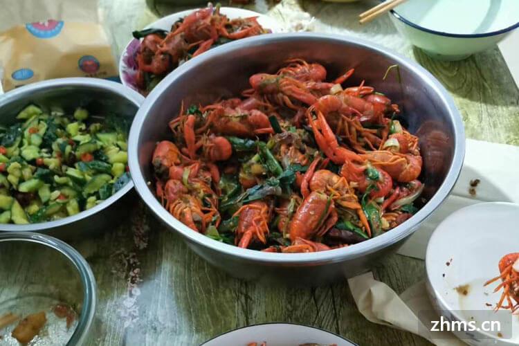 我平时特别爱吃小龙虾,湖北小龙虾和小龙虾有什么区别