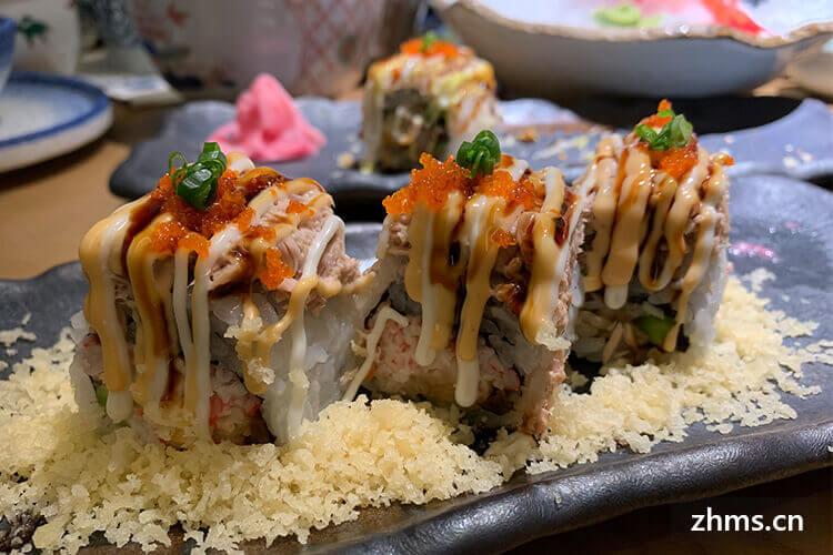 食米司寿司相似图片3