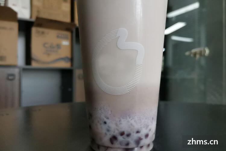 茶百道奶茶店优势
