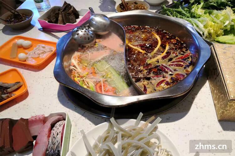 红蜻蜓美蛙鱼头火锅相似图片3