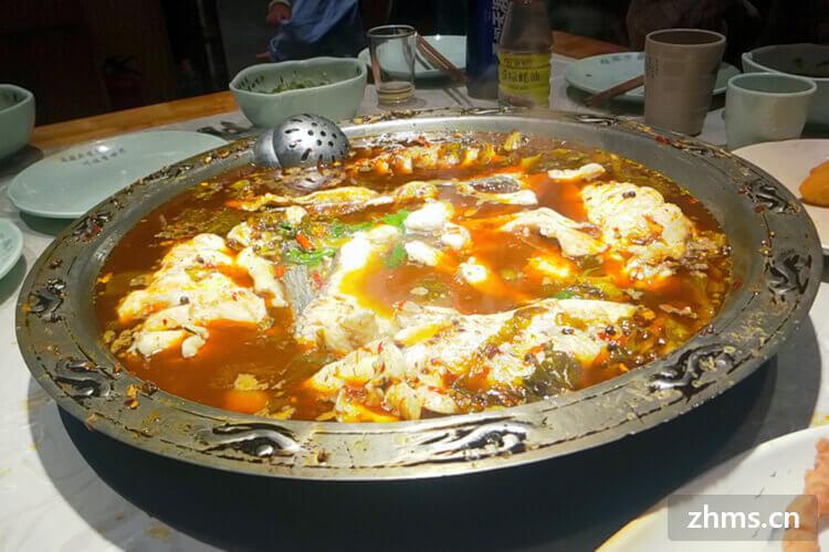 大唐炝锅鱼火锅的加盟费是多少?