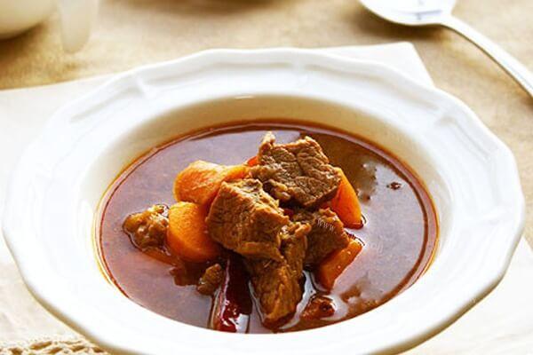 最简单的牛肉汤的做法大全,别再说自己学不会了!