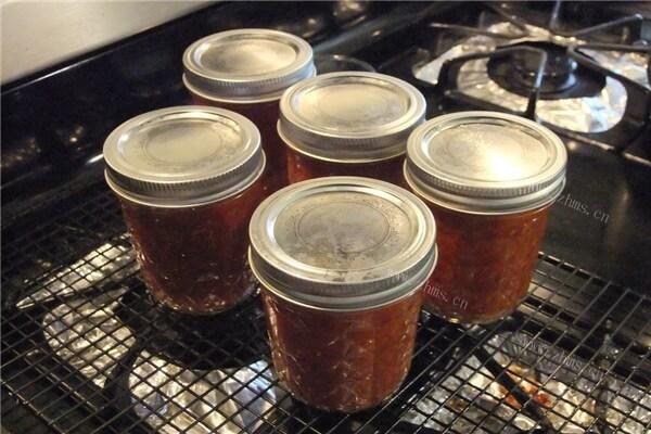 酸酸甜甜的番茄酱做法,亲手做的风味更独特