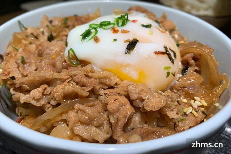 味藏日本料理加盟多少钱