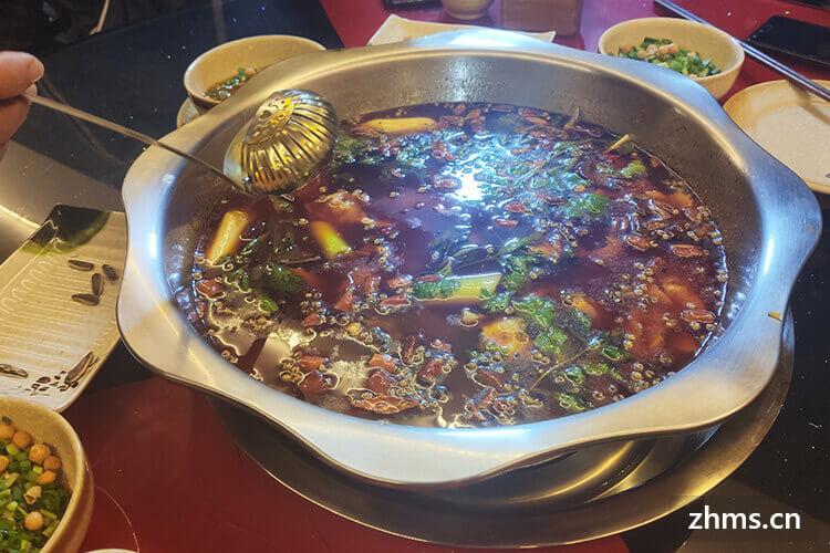 姚记麻辣鱼火锅相似图片3